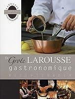 De Grote Larousse Gastronomique