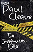 Der Fünf-Minuten-Killer (Theodore Tate, #4)