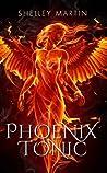 Phoenix Tonic (Golden Brothers #1)