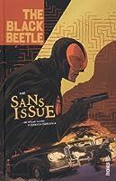The Black Beetle dans Sans issue