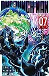 ワンパンマン 7 [Wanpanman 7] (Onepunch-Man, #7)