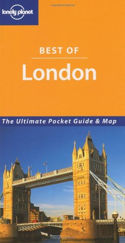 Best of London (Lonely Planet Best Of)