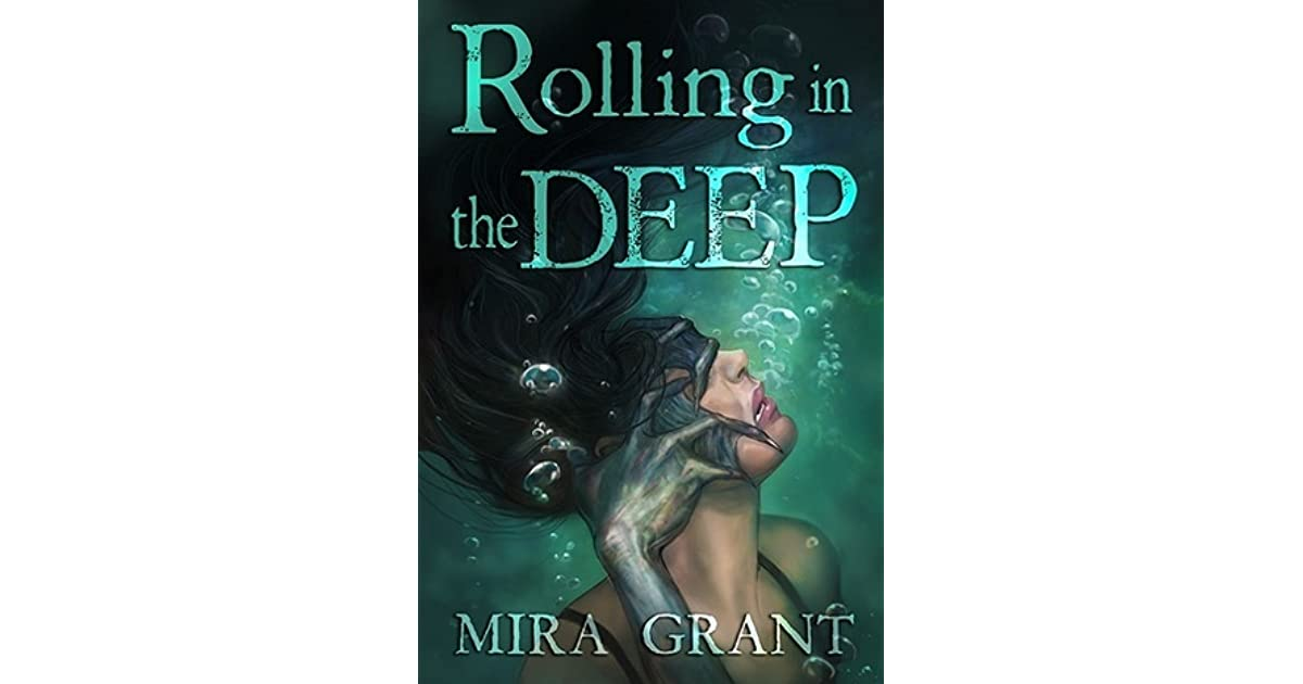 The deep in rolling