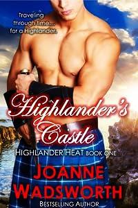 Highlander's Castle (Highlander Heat, #1)