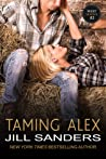 Taming Alex (West #2) audiobook download free