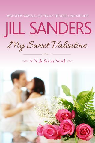 My Sweet Valentine (The Pride, #6)