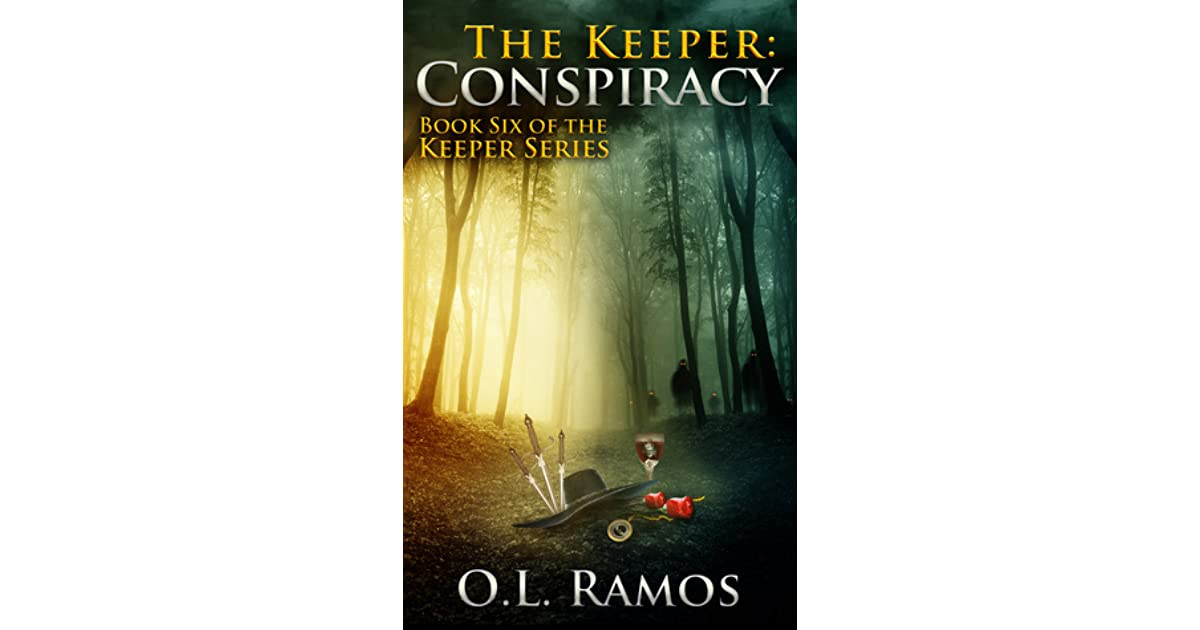Download Conspiracy The Keeper 6 By Ol Ramos