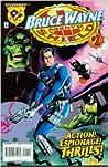Bruce Wayne: Agent Of S.H.I.E.L.D.
