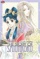 The Story of Saiunkoku 01