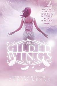 Gilded Wings (Hidden Wings, #4)