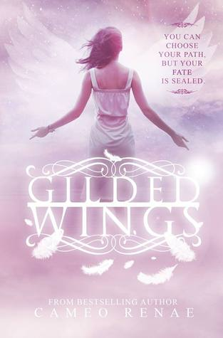 Gilded Wings (Hidden Wings, #4)