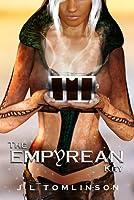The Empyrean Key (Ardentia, #1)