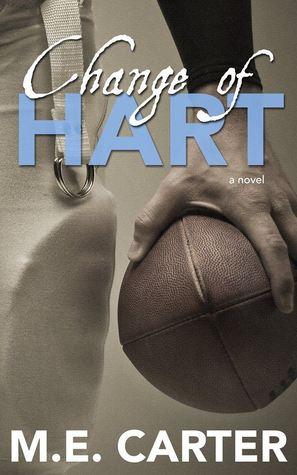 Change of Hart (Hart, #1)