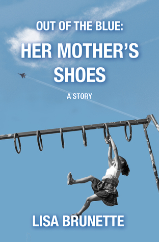 Her Mother's Shoes (Out of the Blue #3)