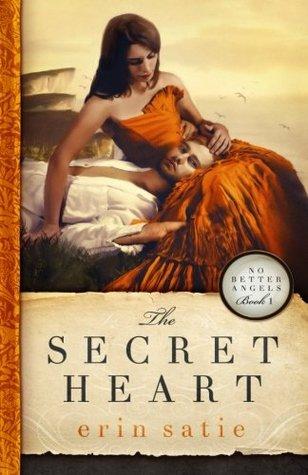 The Secret Heart by Erin Satie