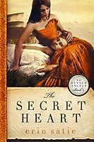 The Secret Heart (No Better Angels, #1)