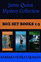 Jamie Quinn Mystery Collection
