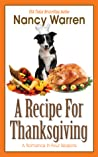 A Recipe for Thanksgiving (A Romance in Four Seasons, #4)