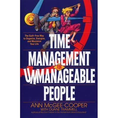 Managing The Unmanageable Ebook