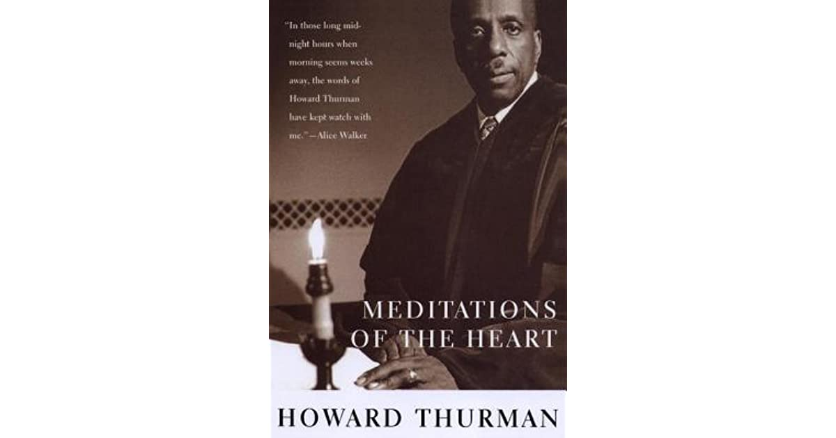 howard thurmans impact on postmodern liberation The wisdom of howard thurman as much as the thurmans wanted to meet gandhi which give a message of liberation rather than alienation.