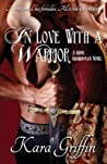 In Love With A Warrior (Gunn Guardsman #4)