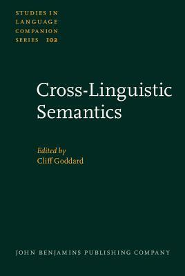 cross linguistic semantics