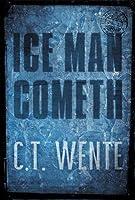 Ice Man Cometh (Jeri Halston #1)
