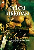 Fearless (Dragon Banner, #3)