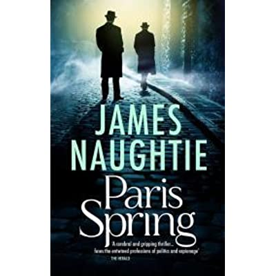 The sex adventures of paris and spring