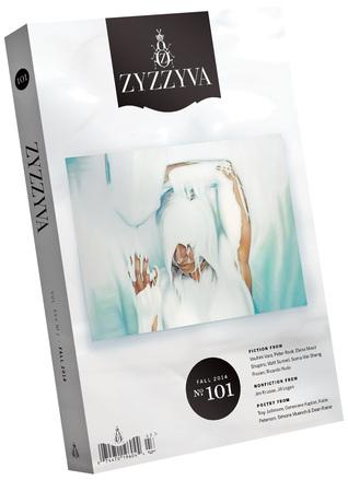 ZYZZYVA No. 101 (Volume XXX, #2, Fall 2014)