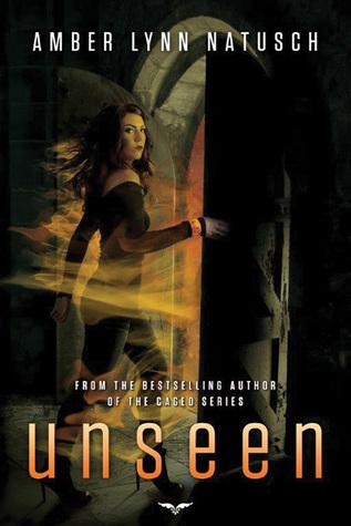 Unseen (Unborn, #2)
