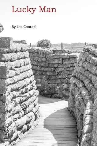Lucky Man by Lee Conrad