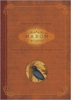 Mabon by Diana Rajchel