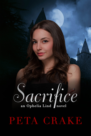 Sacrifice by Peta Crake