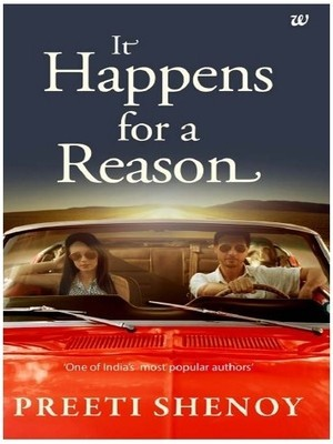 Download It Happens For A Reason By Preeti Shenoy