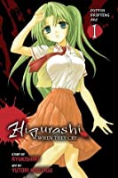 Higurashi When They Cry: Cotton Drifting Arc, Vol. 1: v. 3
