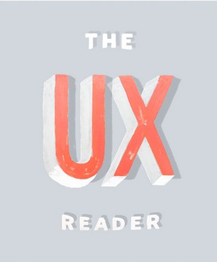 The UX Reader by Mailchimp UX Team