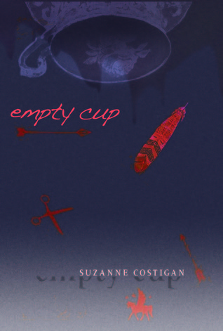 Empty Cup by Suzanne Costigan