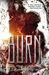 Burn (Scan, #2)