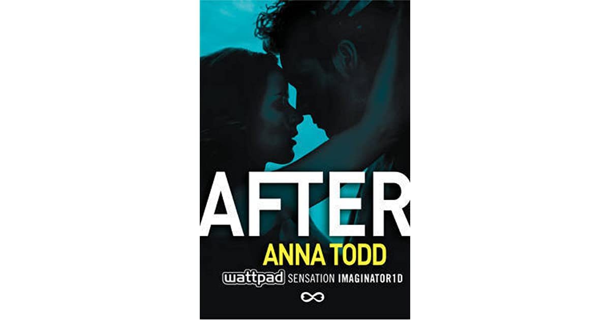 after after 1 by anna todd 5 star ratings