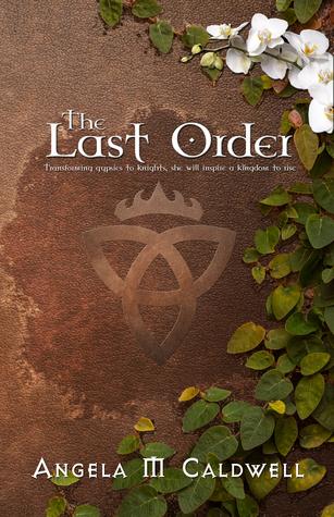 The Last Order (The Last Order, #1)