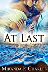 At Last (Time for Love, #5)