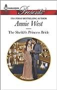 The Sheikh's Princess Bride (Desert Vows #2)