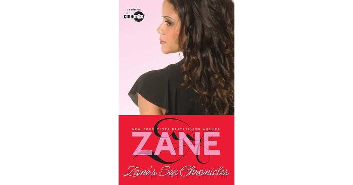 Zane Sex Chronicles Season 3