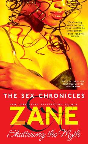 The Sex Chronicles: Shattering the Myth