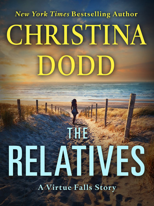 The Relatives by Christina Dodd