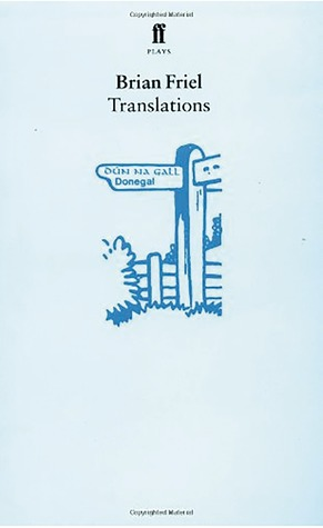 An overview of the translations in county donegal
