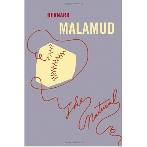 the use of symbolism in bernard malamuds the natural