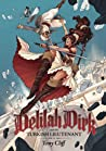 Delilah Dirk and the Turkish Lieutenant (Delilah Dirk, #1)