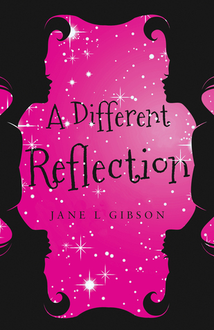 A Different Reflection by Jane GIbson